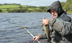 Search for an angler's welcome b&b in Ireland