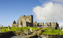 Search for an ancestry seekers bed and breakfast in Ireland