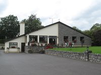 BURREN LODGE