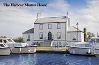 THE HARBOUR MASTERS HOUSE