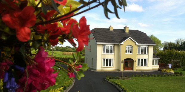 Mulbur House B&B in Kilarney, County Kerry