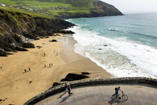 Coumeenoule Beach Bed and Breakfast Ireland