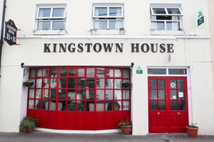 Kingstown House