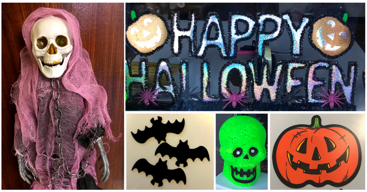 Halloween Celebration Ideas for the Family