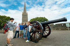 Derry City Walls, Derry-Londonderry