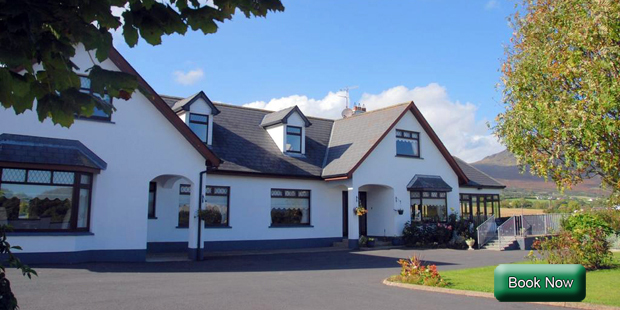June Bed and Breakfast guest reviews - Mourneview B&B