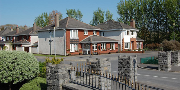 Woodhaven Lodge - Galway City