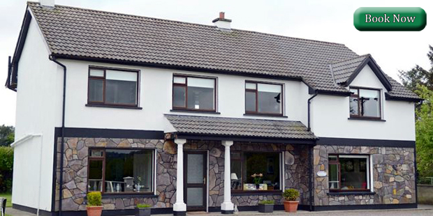 LIOS NA MANACH FARMHOUSE B&B - Killarney, Kerry