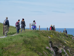 Doolin Cliff Walk - Wild Atlantic Way
