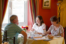 Top Tips from our B&B Hosts